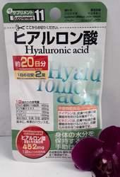 Гиалуроновая кислота Япония - для кожи,  связок,  костей